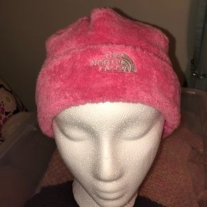 Girls North Face Hat